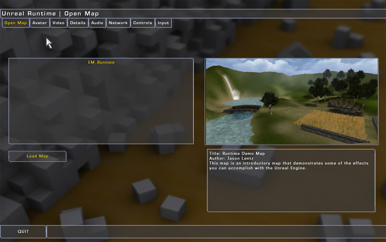 UnrealEngine2 Runtime file - Mod DB