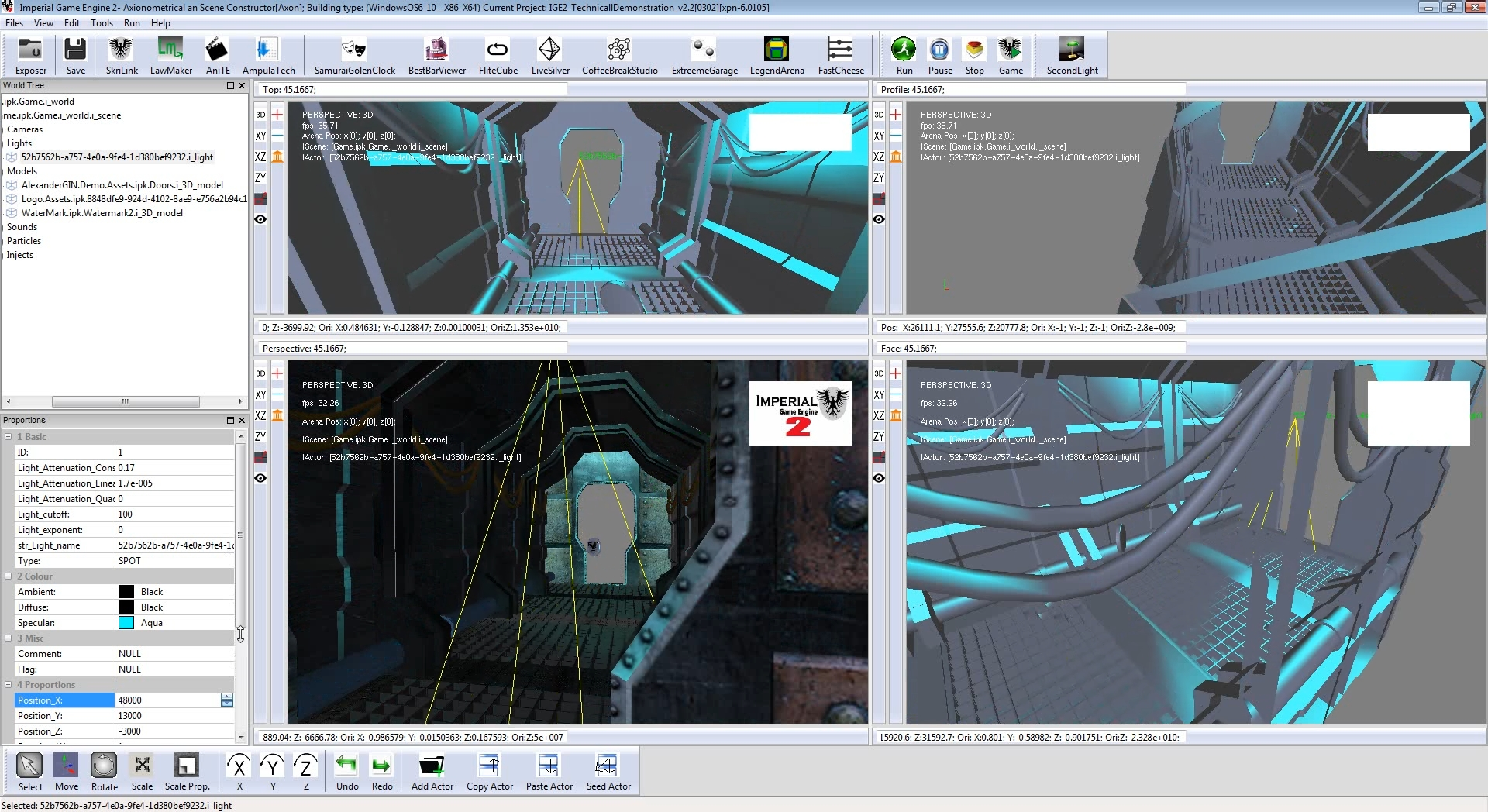 Imperial Game Engine 2 - Портал Video_2021-09-04_005623.wmv_snap