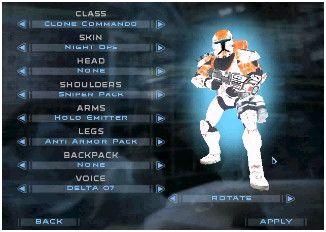 commando 38 skin addon mod db