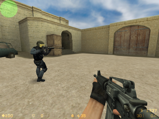 counter strike condition zero download pc game
