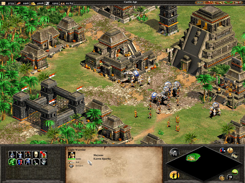 Age of Empires II: The Conquerors