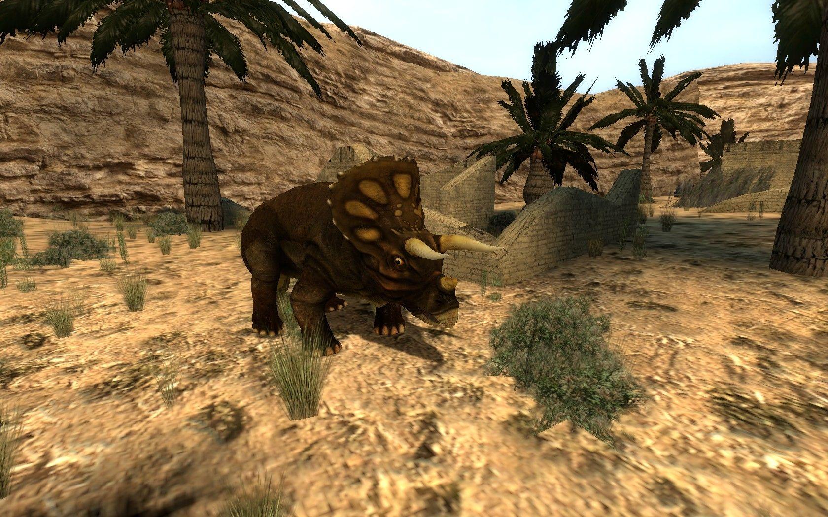 Triceratops NPC addon - Garry's Mod - Mod DB