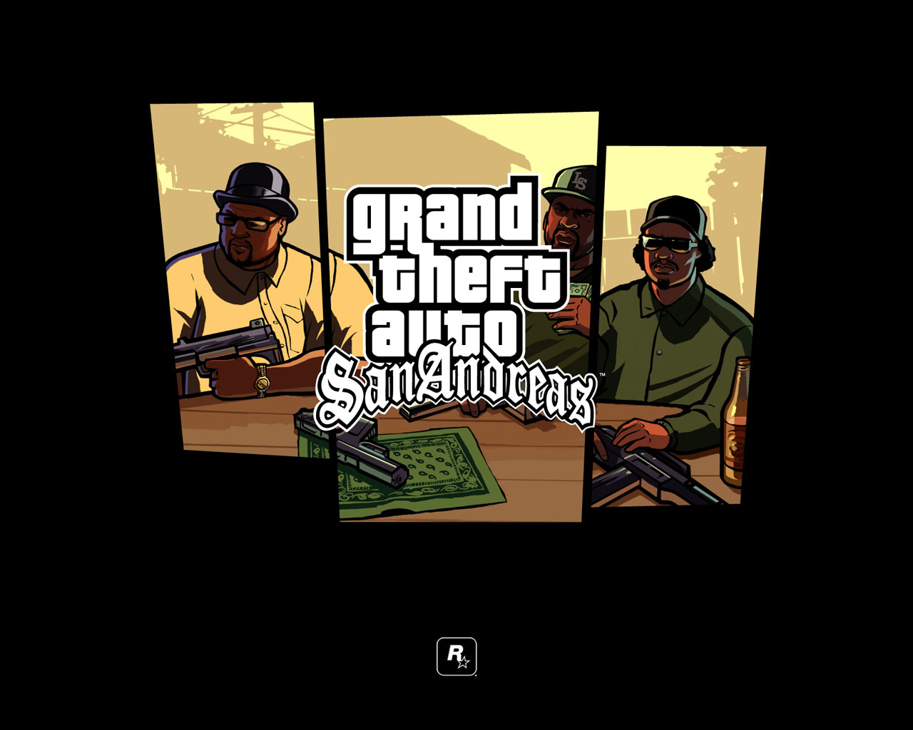 GTA SA SURFING MOD Download   Grand Theft Auto  San Andreas Game