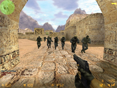 Counter-Strike 1.61