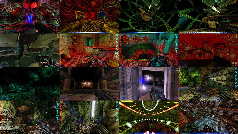 avp multiplayer map pack addon  aliens versus predator classic  - avp multiplayer map pack