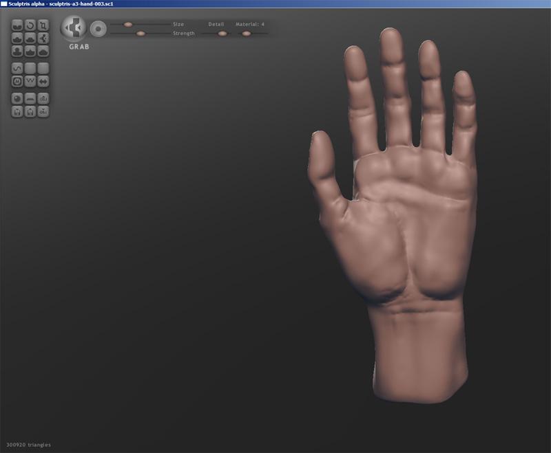 Sculptris file - Mod DB