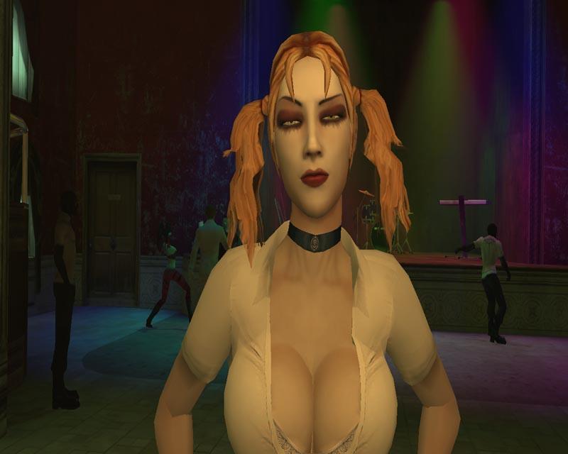 Vampire The Masquerade Bloodlines PC - Torrents