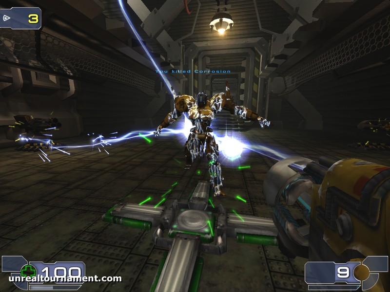 Unreal 2003 patch download