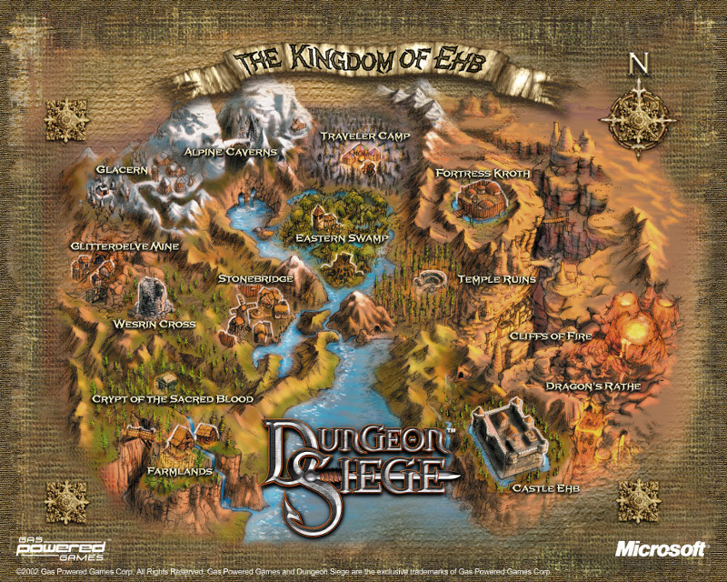Hr world maps file dungeon siege mod db hr world maps gumiabroncs Images