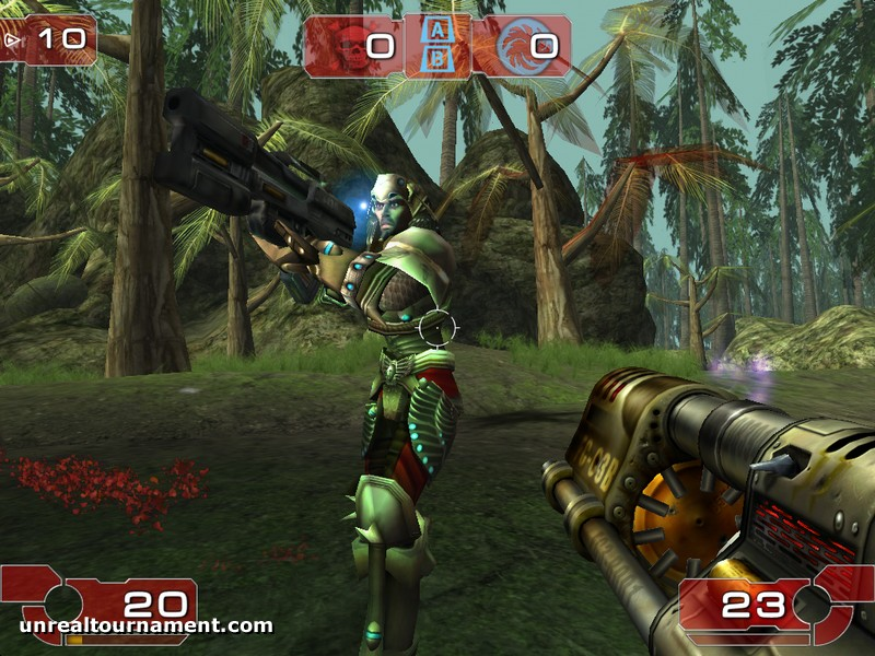 unreal tournament 1999 free download full version