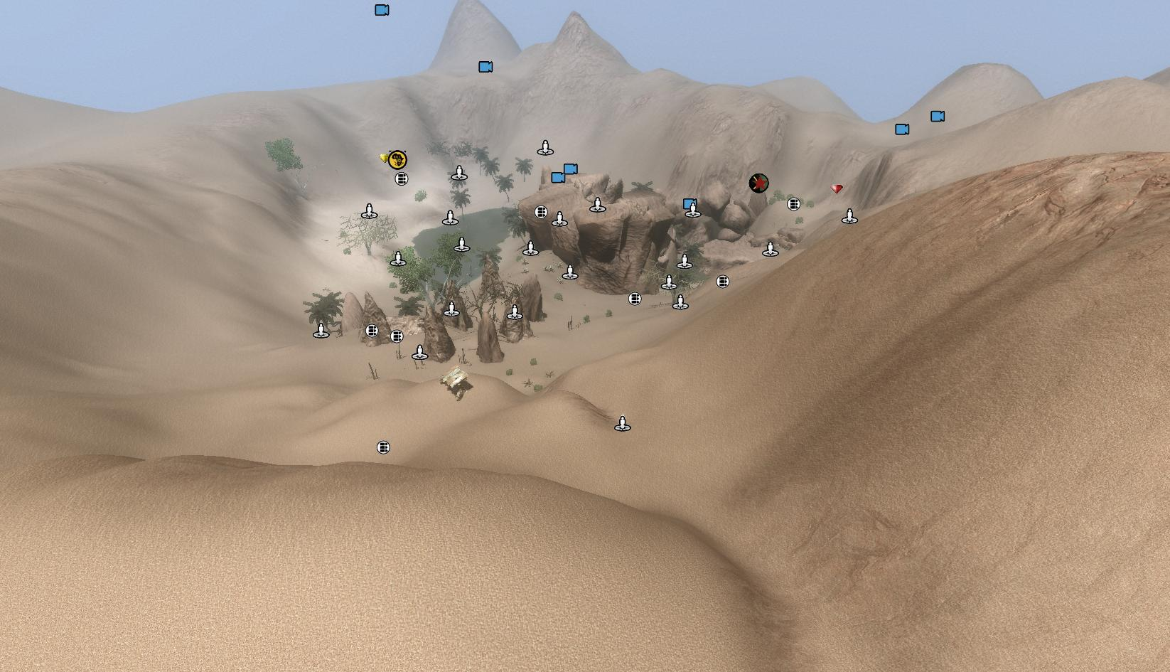Desert Valley Oasis addon - Far Cry 2 - Mod DB