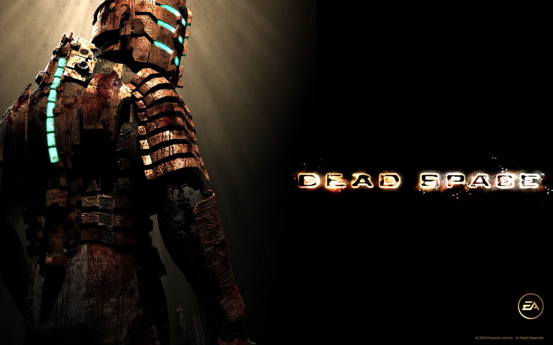Dead space wallpaper pack file mod db - Dead space 1 wallpaper hd ...