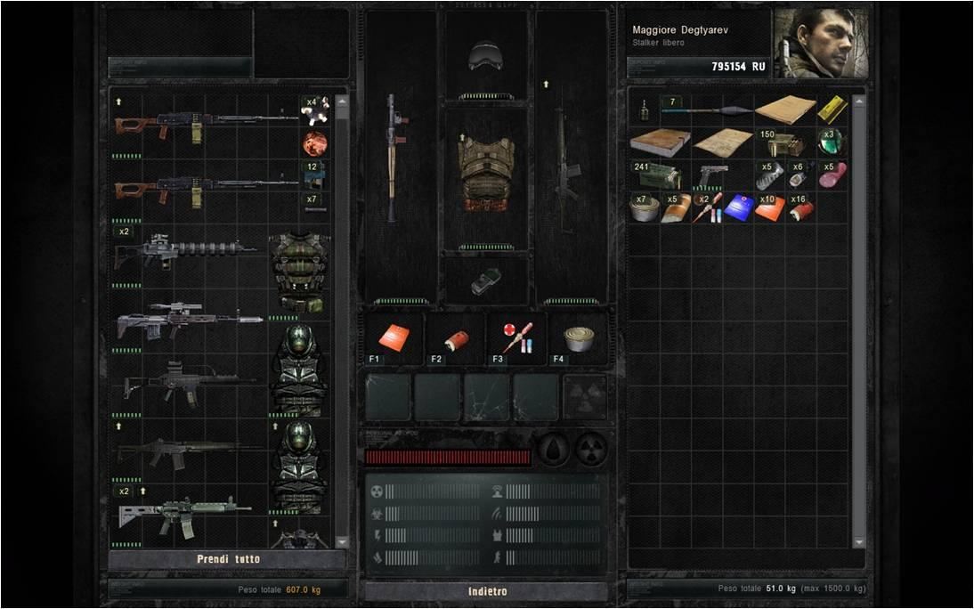 Stalker cop trainer file s. T. A. L. K. E. R. : call of pripyat mod db.