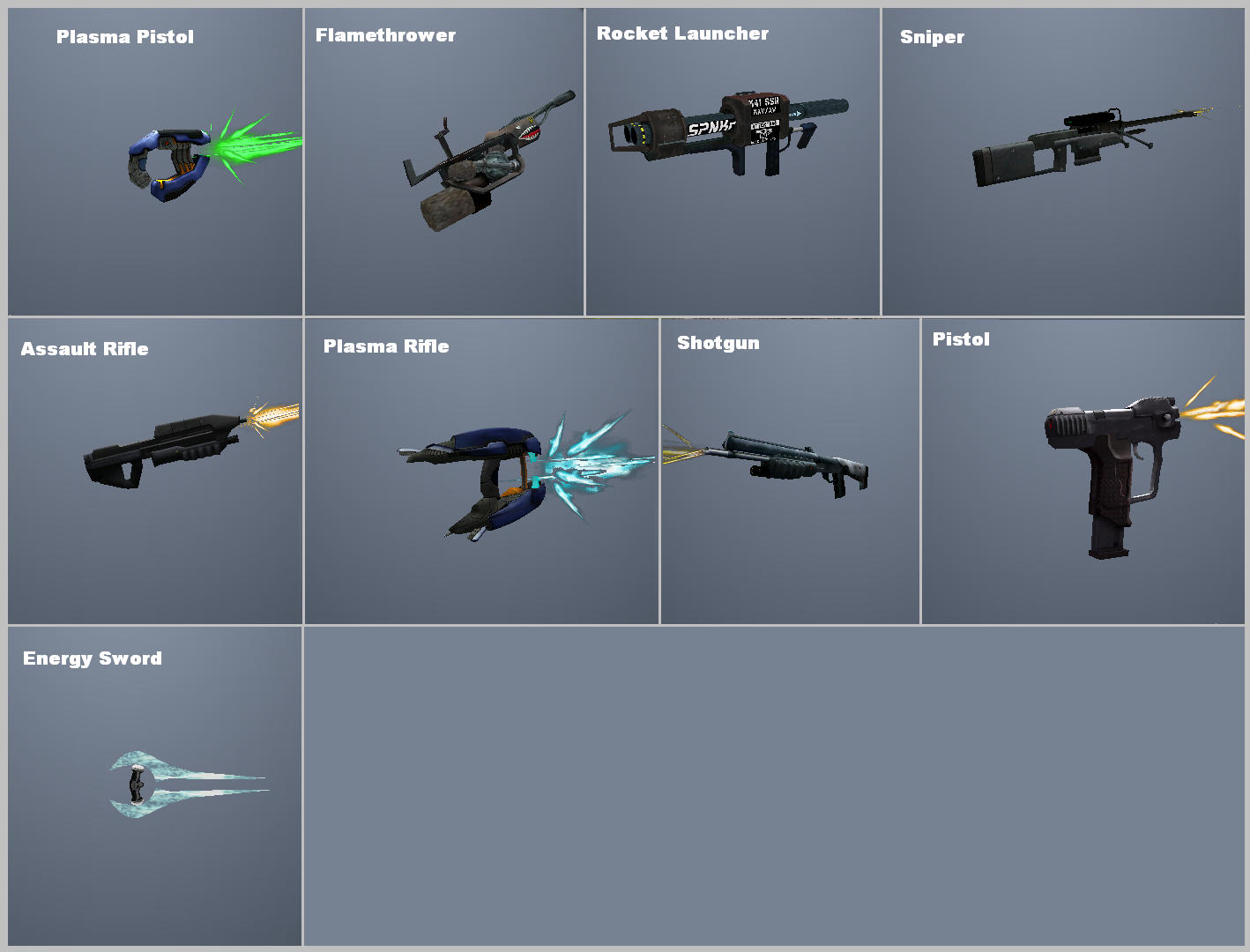 Gta halo weapons pack 1 may contain bugs download
