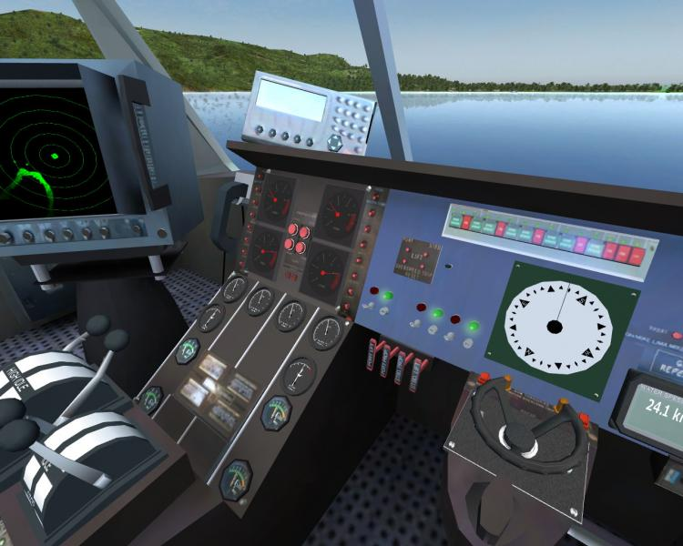 Ship simulator 2008 gets demo download here!