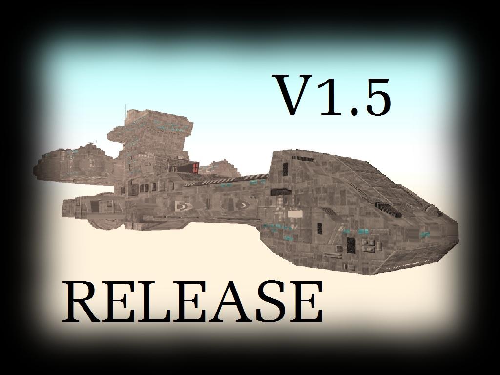 StarGate Mod V1 5 file - Mod DB