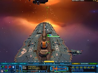Скачать торрент Homeworld 2 (2003) PC бесплатно без регистрации