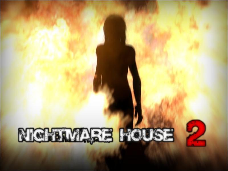 Мод nightmare house 2 скачать через торрент