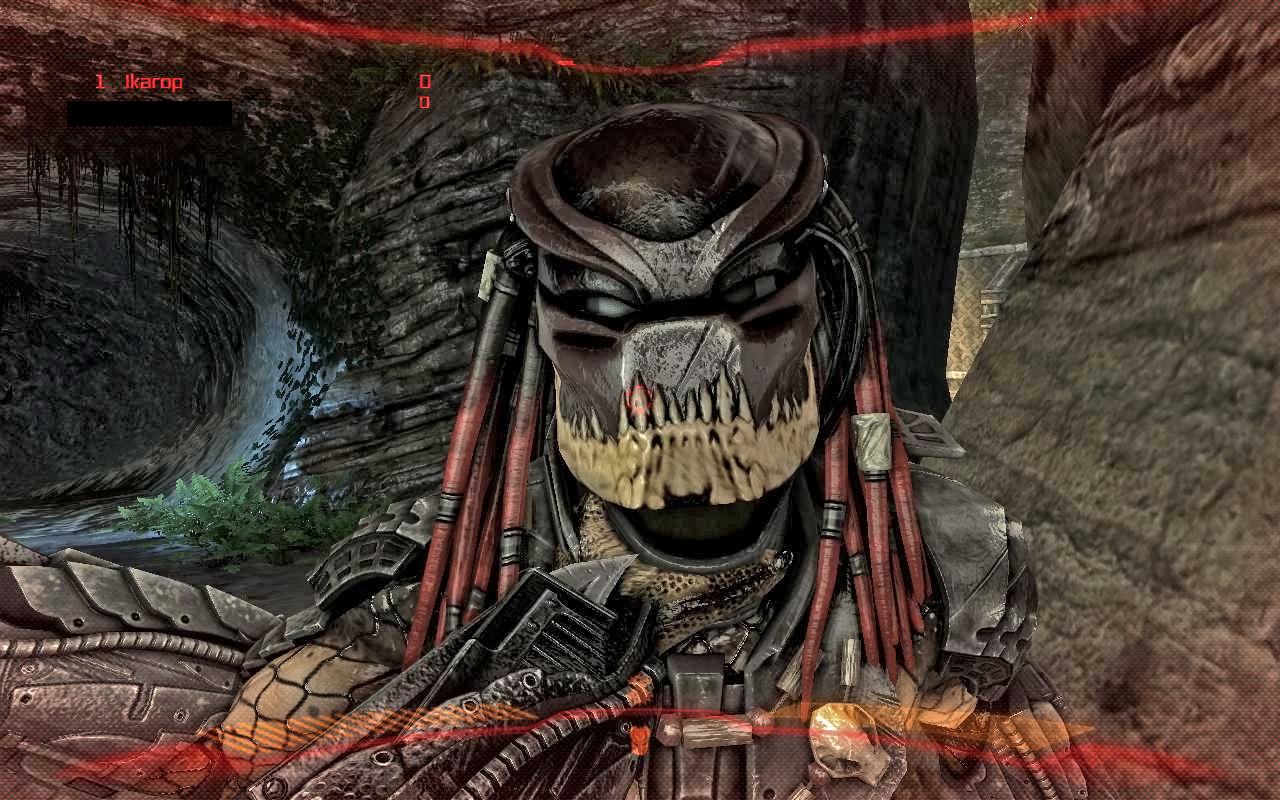 AvPGalaxy Berserker Skin addon - Aliens vs  Predator (2010