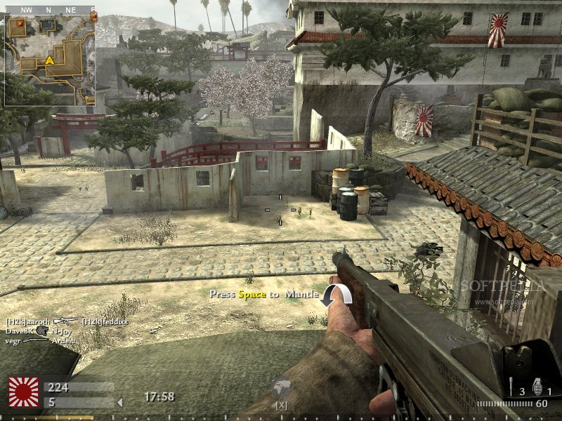 call of duty multiplayer download