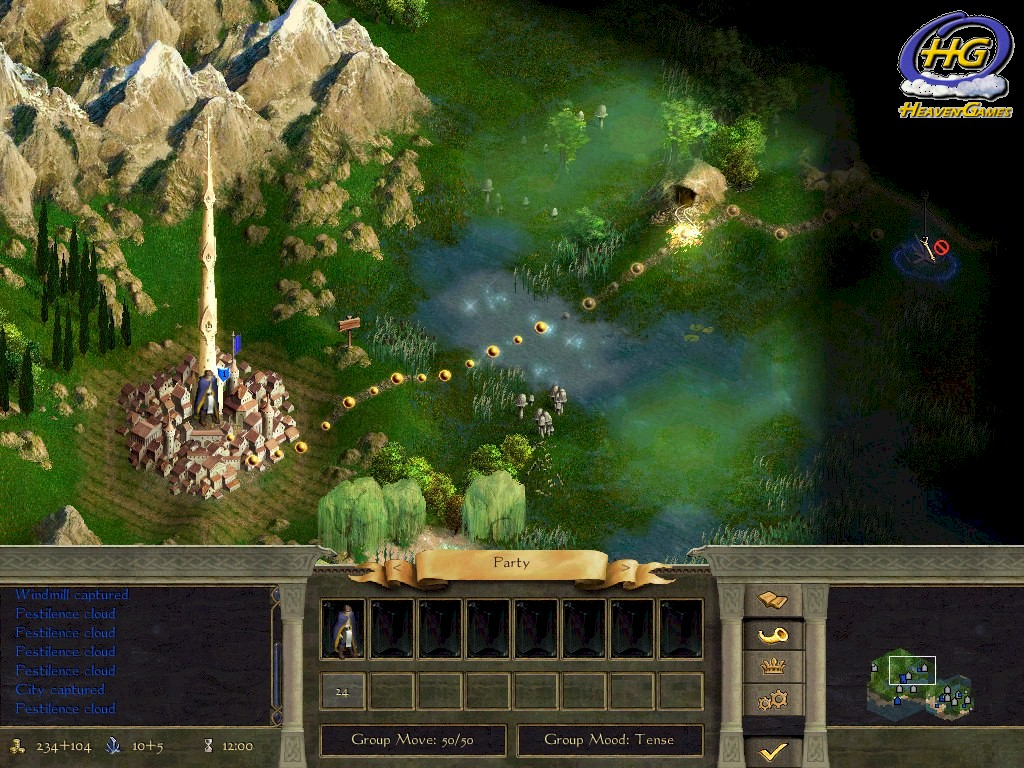 Age of wonders planetfall new
