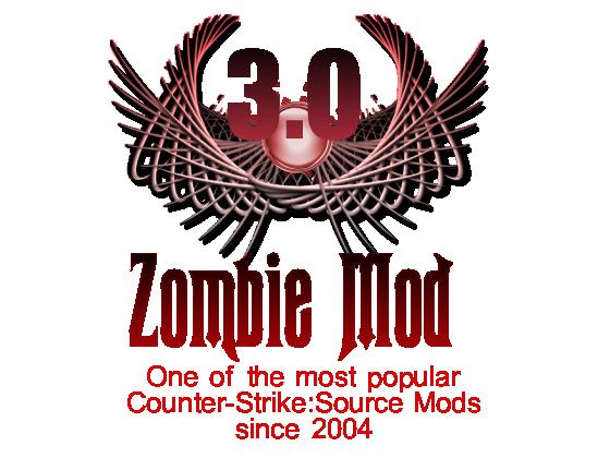 Зомби Мод Cs Source