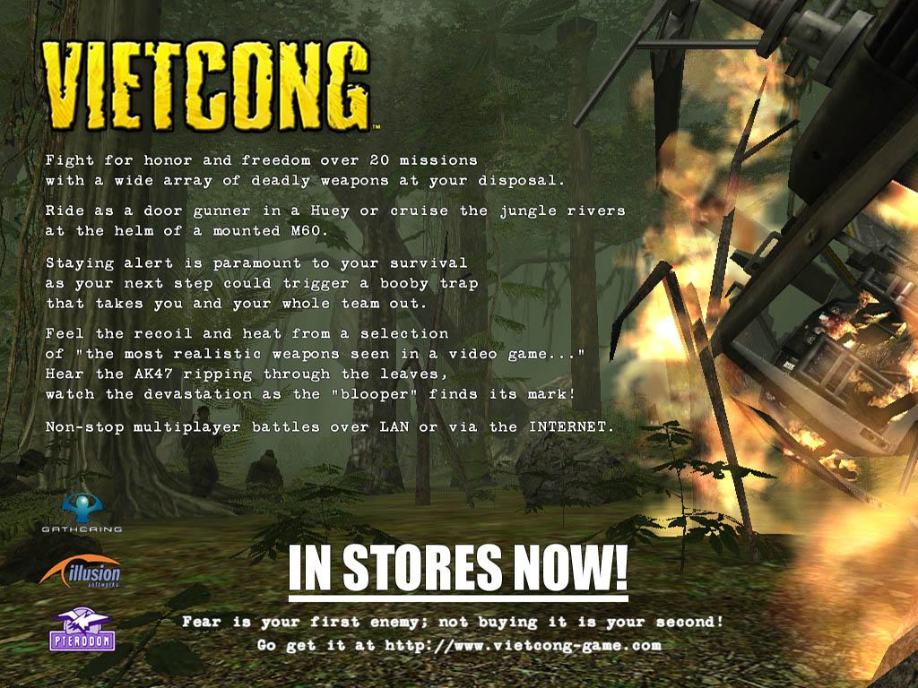 vietcong 1 mp demo pc