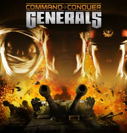 [Tutorial] Command and Conquer Generals en Windows 7