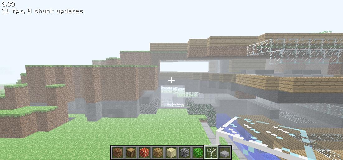 Minecraft Architecture addon - Mod DB