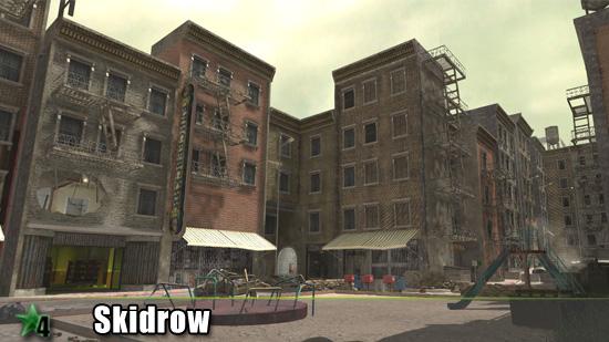 call of duty modern warfare 2 multiplayer crack skidrow
