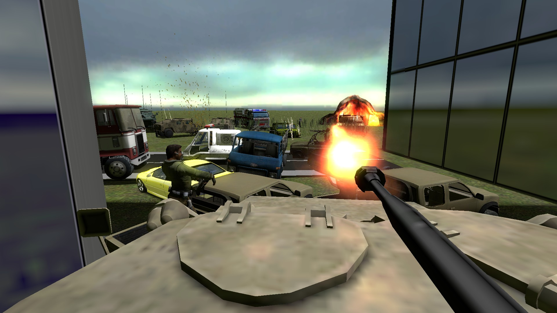 Gmod-Mod-Pack 4 addon - Garrys Mod for Half-Life 2 - Mod DB