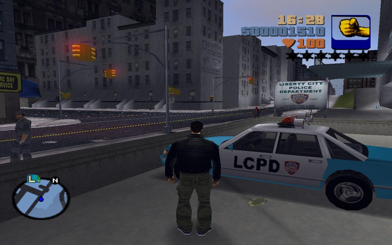 Grand theft auto iii v1 3 crack apk sd data