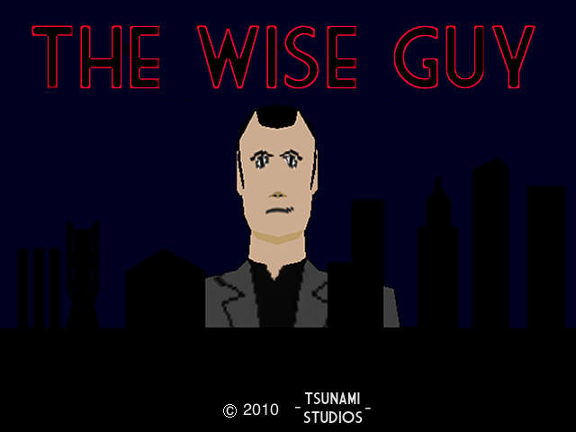dating a wise guy Wise guy definition, informal a cocksure, conceited, and often insolent person smart aleck: he has a reputation for being a wise guy see more.