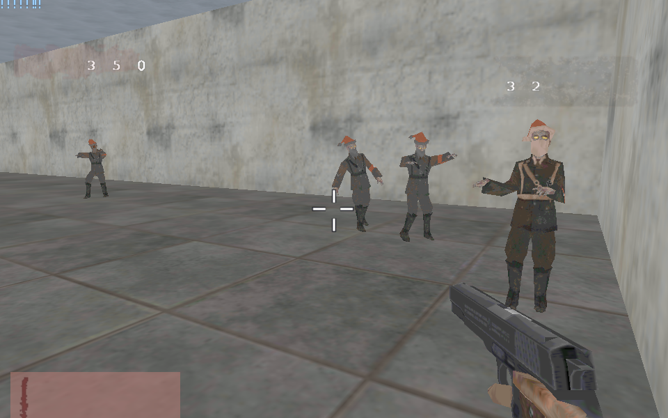psp alpha v1 2 file - Nazi Zombies Portable - Mod DB