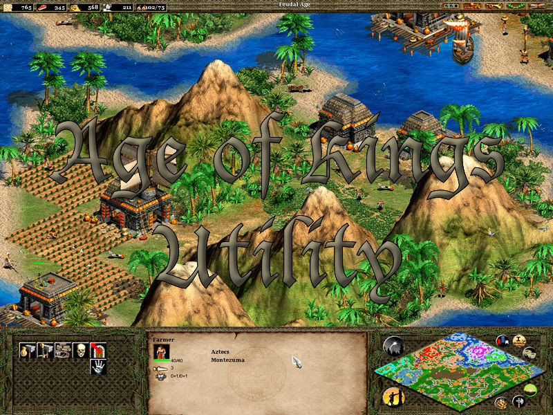 age of empires 2 custom maps download