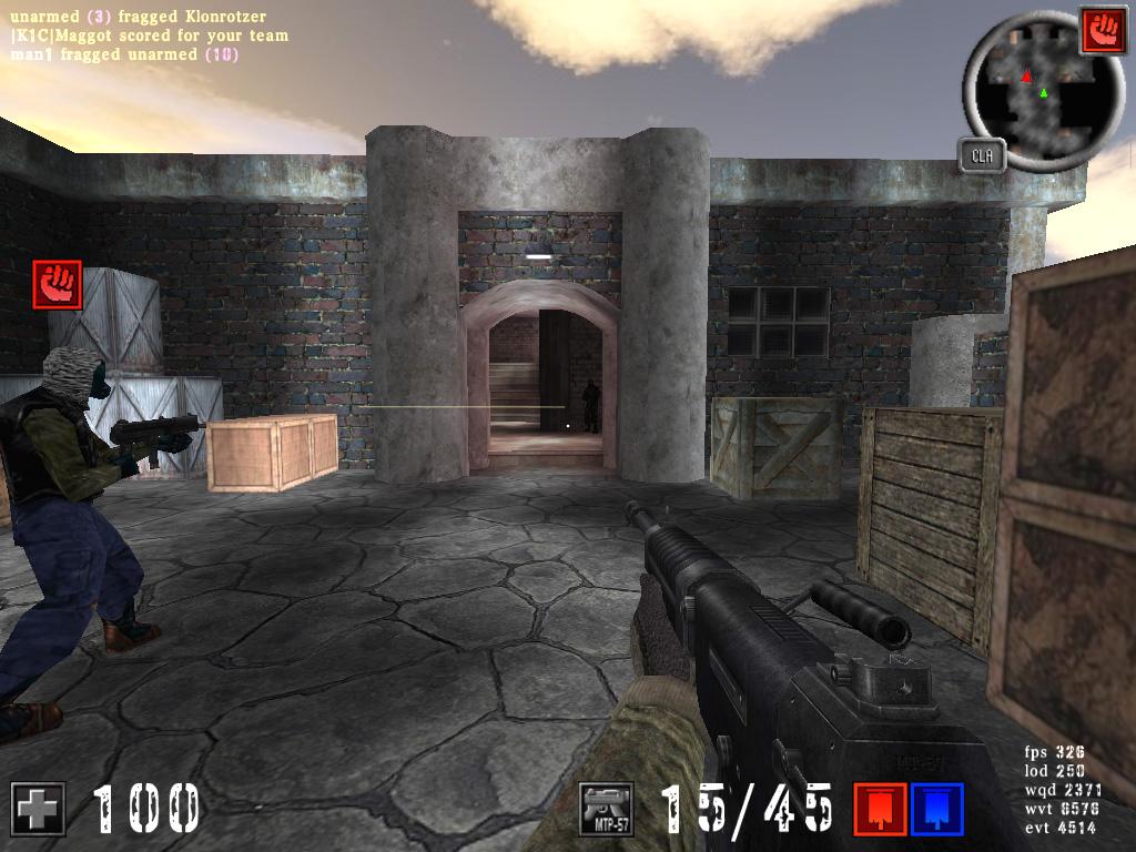 assault cube 1.1.0.4