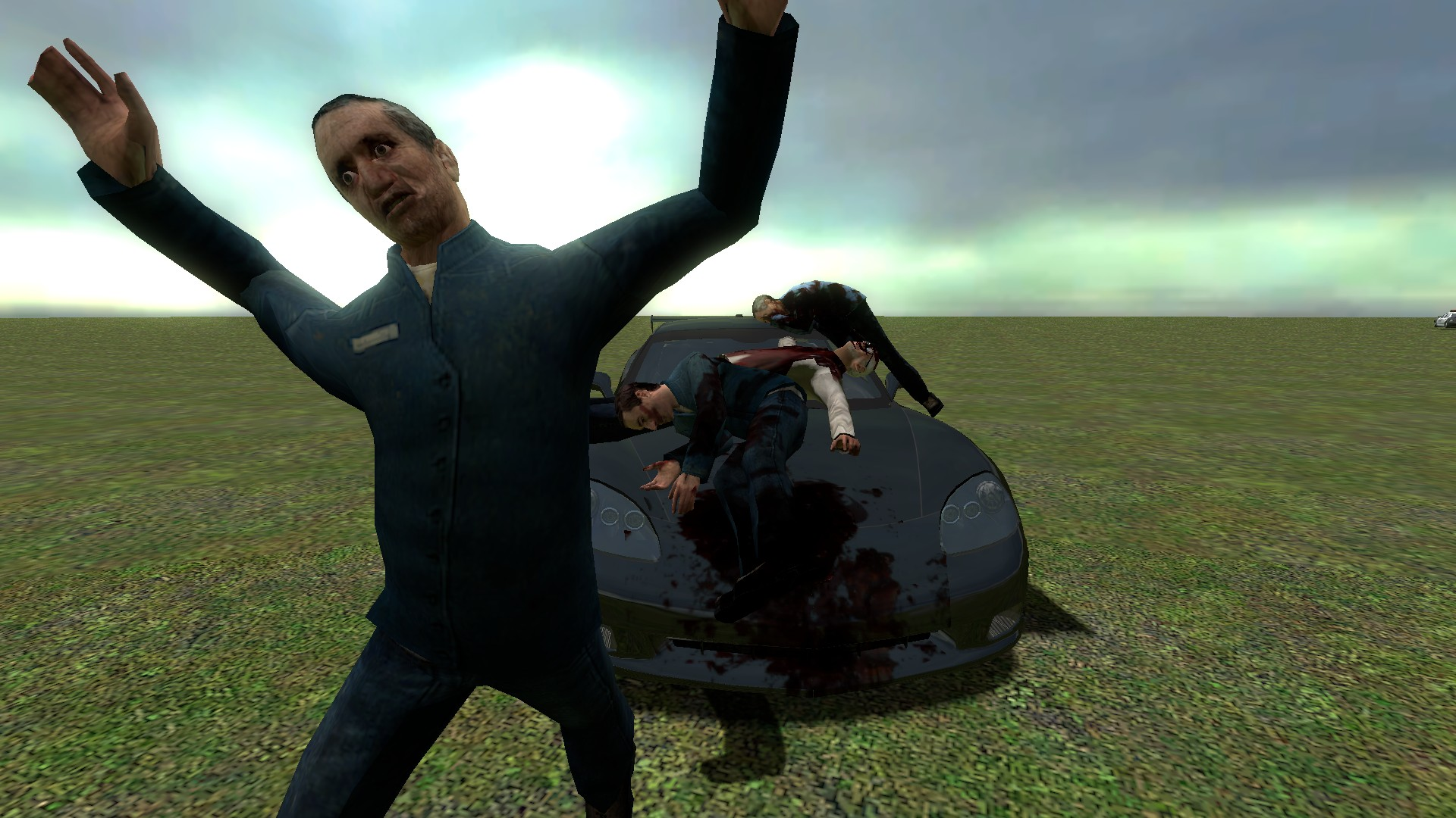 How to download garry's mod for free, with multiplayer (no.