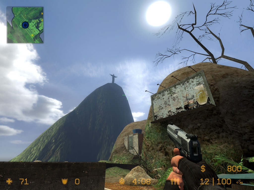 Counter-Strike CS_RIO