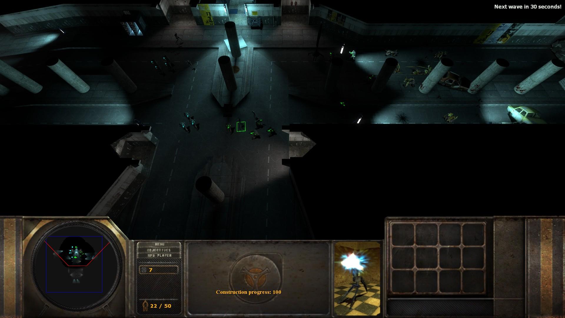 Half-Life 2: Wars Beta 1 0 4 PATCH ZIP file - Mod DB