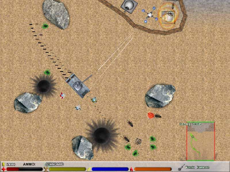 Opposing Force, beta version download - Free Software Initiative ...