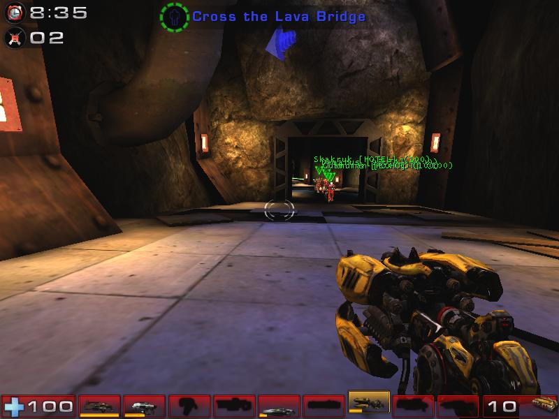 Unreal Tournament: Classic Mod Download file - Mod DB