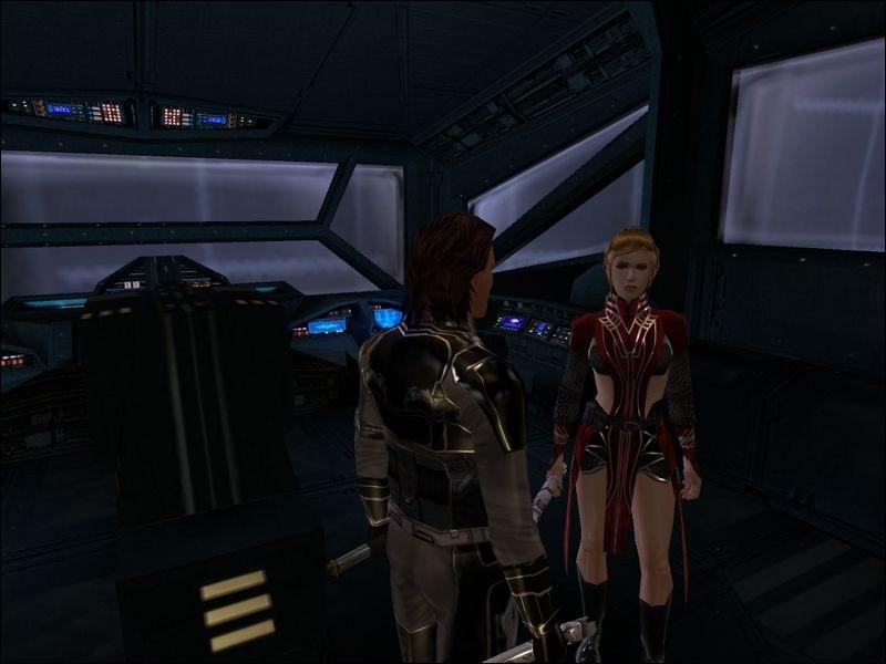 Jedi academy kotor mod light and dark ending youtube.