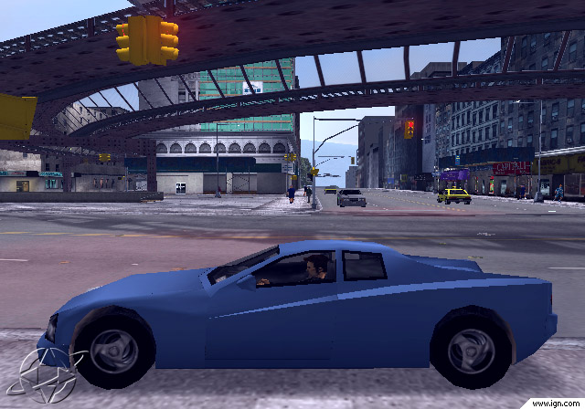 gta 3 car mods download android