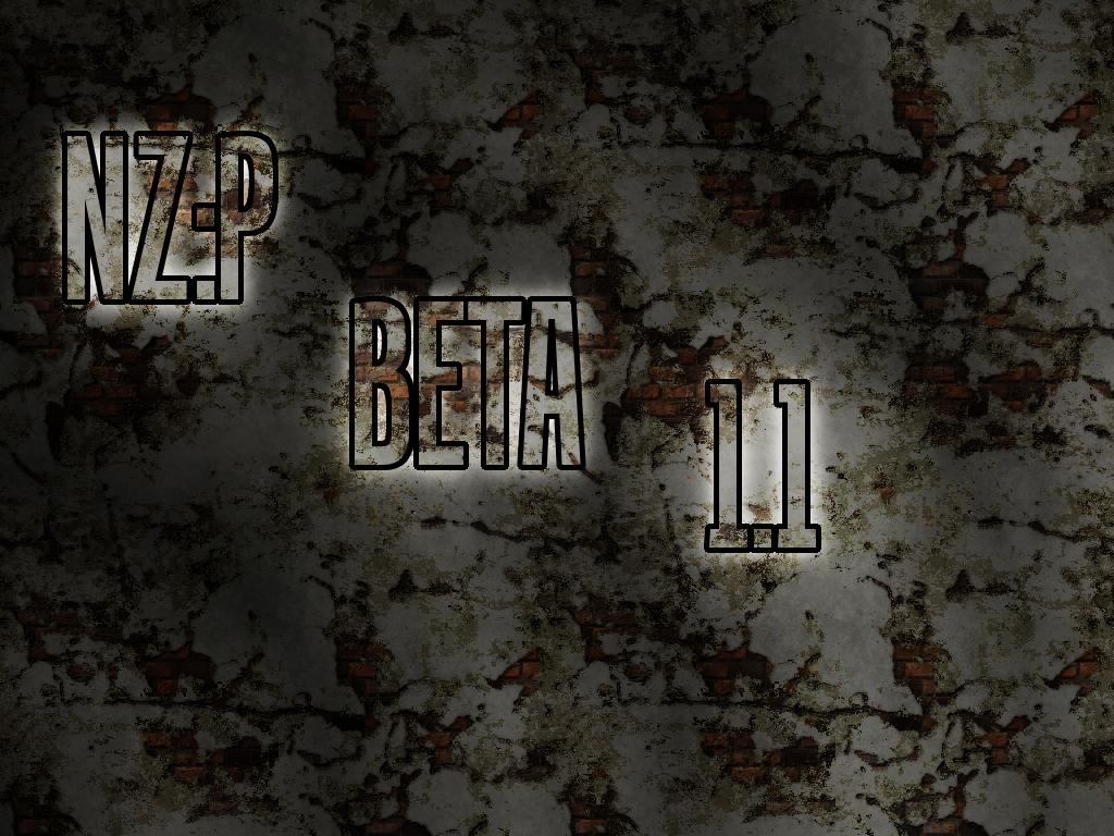 NZ:P PSP Beta 1 1 file - Nazi Zombies Portable - Mod DB