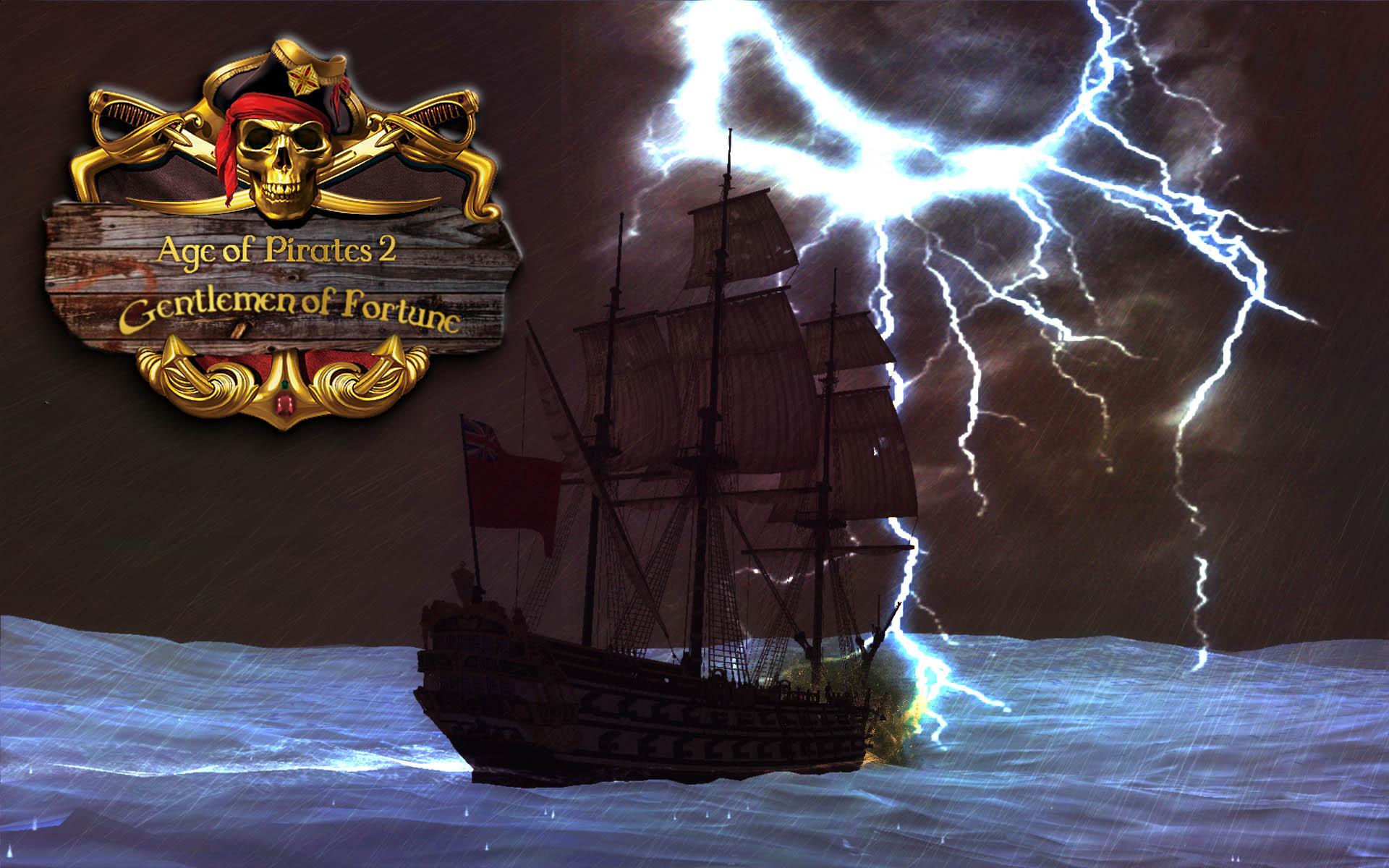 TUTO Tlcharger le jeu Age of Pirates sur le