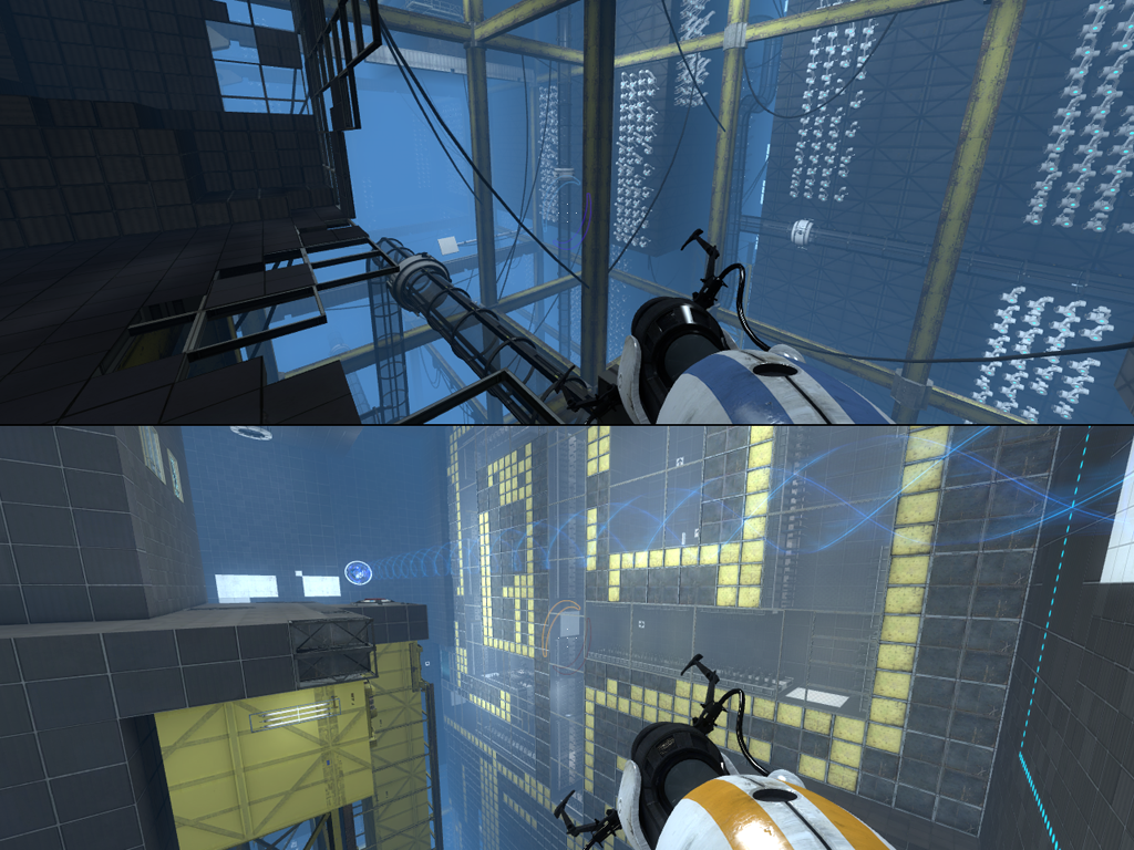 portal 2 alternative 1 2 co op maps addon mod db. Black Bedroom Furniture Sets. Home Design Ideas