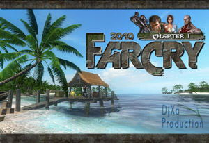 how to install mods on far cry 1