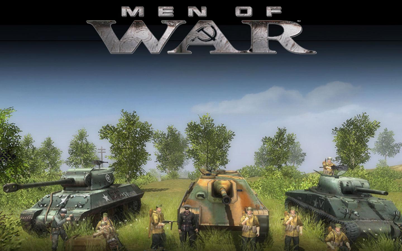 Men of war vietnam special edition online battle #01 part one.