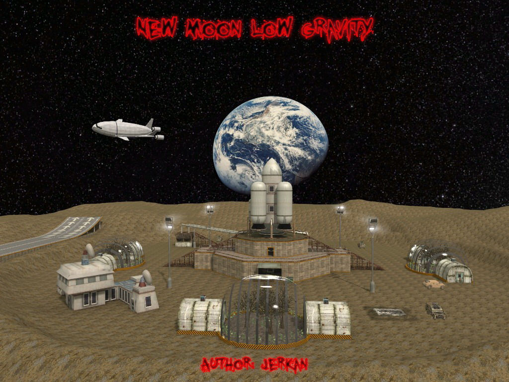 New Moon addon - Reign of the Undead - Zombies mod for Call of Duty