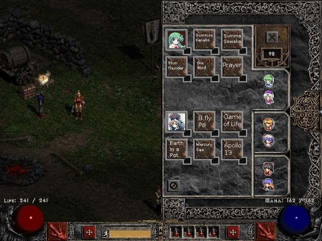 Chia sẻ, thảo luận chung về các game offline khác ngoài Touhou Screenshot003aj